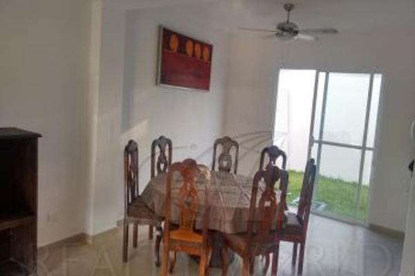 Foto de casa en venta en s/n , apodaca centro, apodaca, nuevo león, 4680252 No. 04