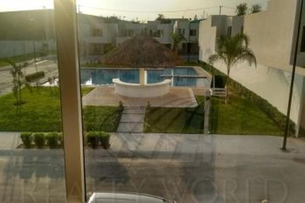 Foto de casa en venta en s/n , apodaca centro, apodaca, nuevo león, 4680252 No. 05