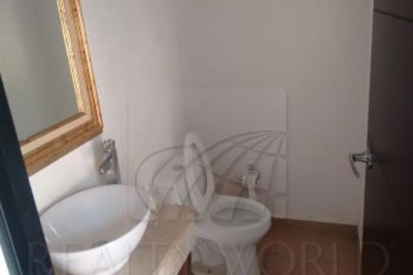 Foto de casa en venta en s/n , apodaca centro, apodaca, nuevo león, 4680252 No. 09