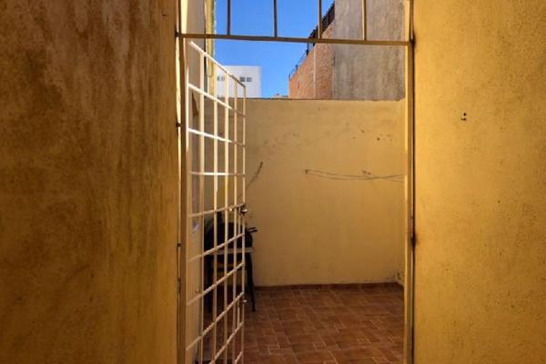 Foto de casa en venta en s/n , aranjuez, durango, durango, 9983166 No. 09