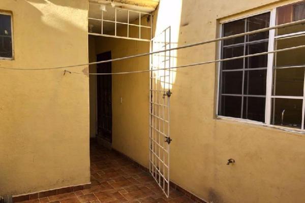 Foto de casa en venta en s/n , aranjuez, durango, durango, 9983166 No. 15