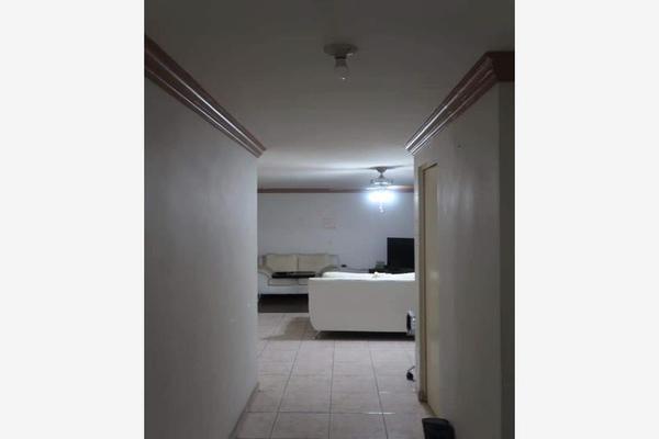 Foto de casa en venta en sn , arboledas nueva lindavista, guadalupe, nuevo león, 0 No. 03