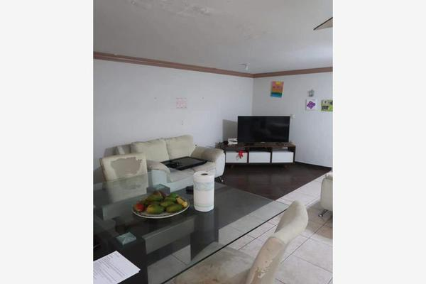 Foto de casa en venta en sn , arboledas nueva lindavista, guadalupe, nuevo león, 0 No. 05