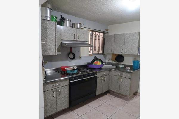 Foto de casa en venta en sn , arboledas nueva lindavista, guadalupe, nuevo león, 0 No. 07