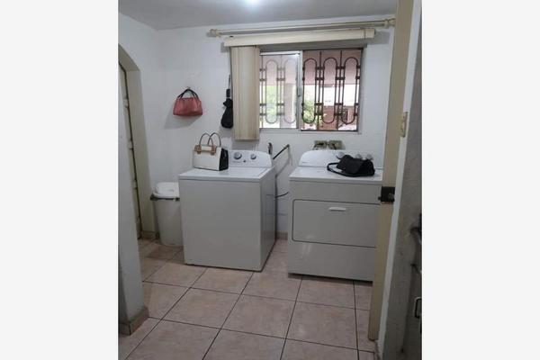 Foto de casa en venta en sn , arboledas nueva lindavista, guadalupe, nuevo león, 0 No. 08