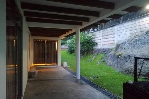 Foto de casa en venta en sn , arboledas san pedro, coatepec, veracruz de ignacio de la llave, 19264205 No. 02