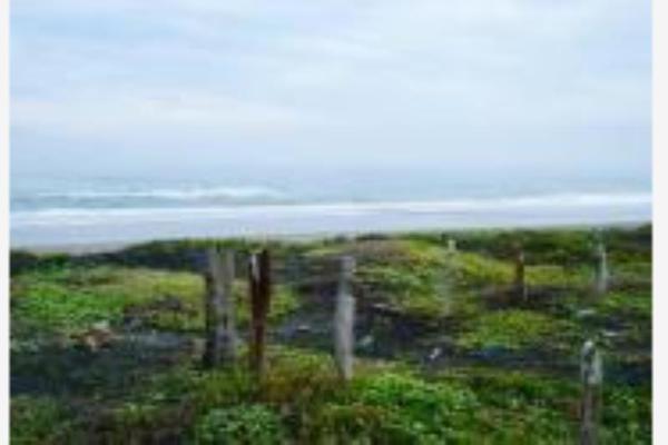 Foto de terreno habitacional en venta en sn , arbolillo, alvarado, veracruz de ignacio de la llave, 8430716 No. 01
