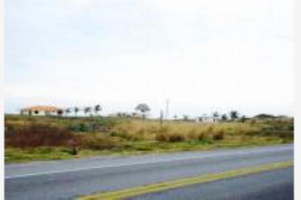 Foto de terreno habitacional en venta en sn , arbolillo, alvarado, veracruz de ignacio de la llave, 8430716 No. 02