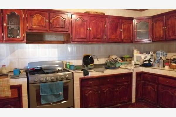 Foto de casa en venta en s/n , arroyo seco, durango, durango, 9969080 No. 02