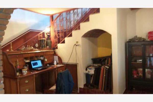 Foto de casa en venta en s/n , arroyo seco, durango, durango, 9969080 No. 04