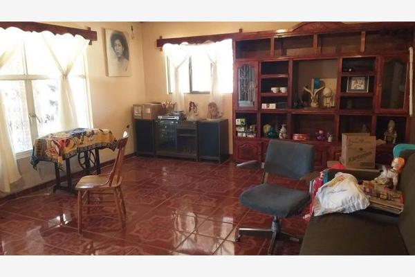 Foto de casa en venta en s/n , arroyo seco, durango, durango, 9969080 No. 05