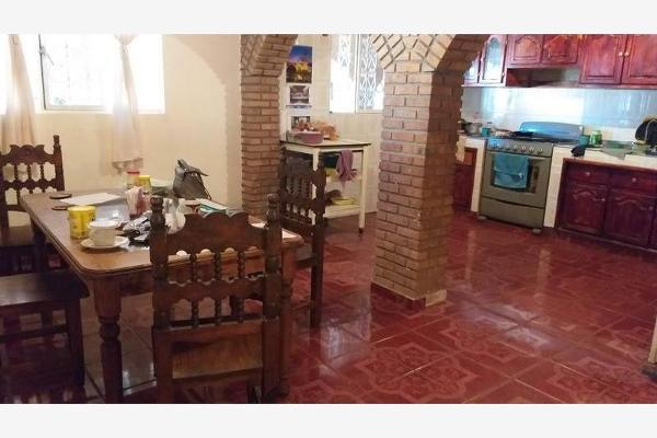 Foto de casa en venta en s/n , arroyo seco, durango, durango, 9969080 No. 06