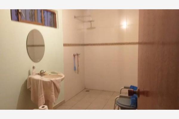 Foto de casa en venta en s/n , arroyo seco, durango, durango, 9969080 No. 08