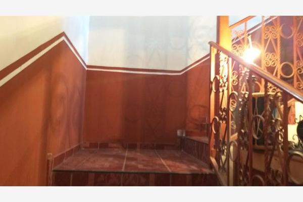 Foto de casa en venta en s/n , arroyo seco, durango, durango, 9969080 No. 11