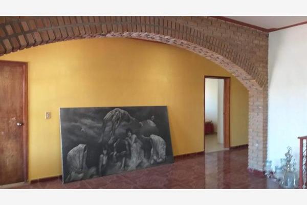 Foto de casa en venta en s/n , arroyo seco, durango, durango, 9969080 No. 13