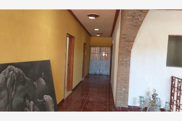 Foto de casa en venta en s/n , arroyo seco, durango, durango, 9969080 No. 14