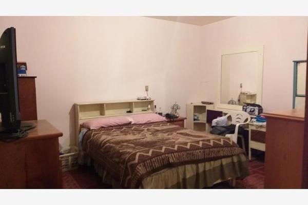 Foto de casa en venta en s/n , arroyo seco, durango, durango, 9969080 No. 15