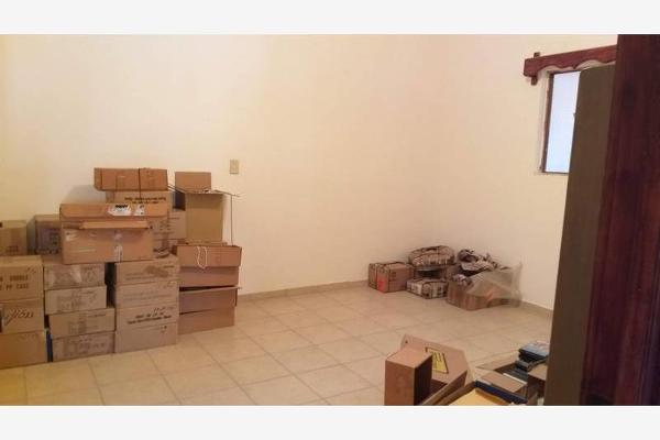 Foto de casa en venta en s/n , arroyo seco, durango, durango, 9969080 No. 19