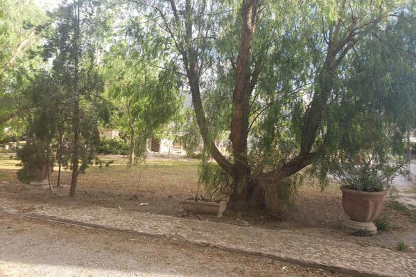 Foto de terreno habitacional en venta en s/n , arteaga centro, arteaga, coahuila de zaragoza, 10194395 No. 03