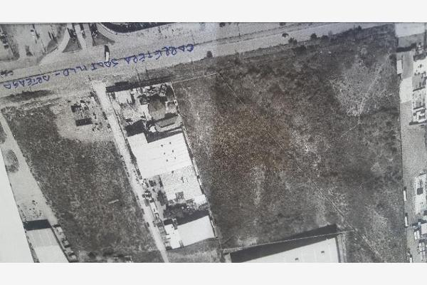 Foto de terreno habitacional en venta en s/n , arteaga centro, arteaga, coahuila de zaragoza, 6122329 No. 01