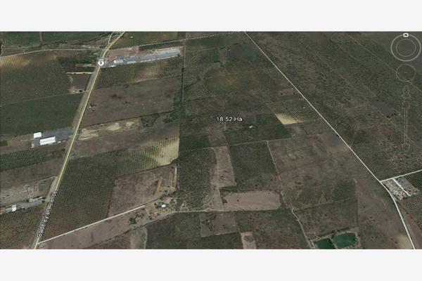 Foto de terreno habitacional en venta en s/n , atongo de abajo, cadereyta jiménez, nuevo león, 9986466 No. 02