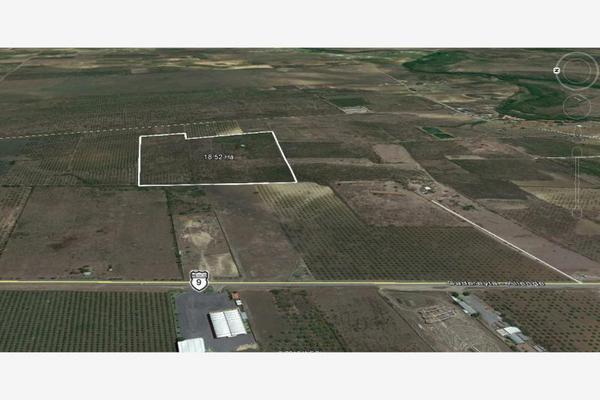 Foto de terreno habitacional en venta en s/n , atongo de abajo, cadereyta jiménez, nuevo león, 9986466 No. 03