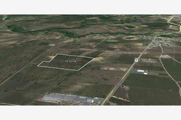 Foto de terreno habitacional en venta en s/n , atongo de abajo, cadereyta jiménez, nuevo león, 9986466 No. 04