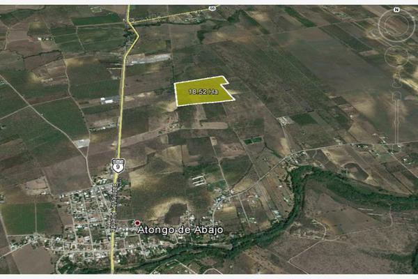 Foto de terreno habitacional en venta en s/n , atongo de abajo, cadereyta jiménez, nuevo león, 9986466 No. 05