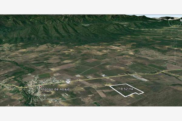 Foto de terreno habitacional en venta en s/n , atongo de abajo, cadereyta jiménez, nuevo león, 9986466 No. 06