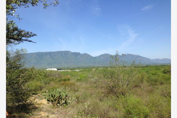 Foto de terreno habitacional en venta en s/n , atongo de abajo, cadereyta jiménez, nuevo león, 9986466 No. 07