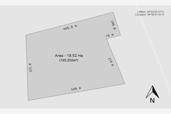 Foto de terreno habitacional en venta en s/n , atongo de abajo, cadereyta jiménez, nuevo león, 9986466 No. 13