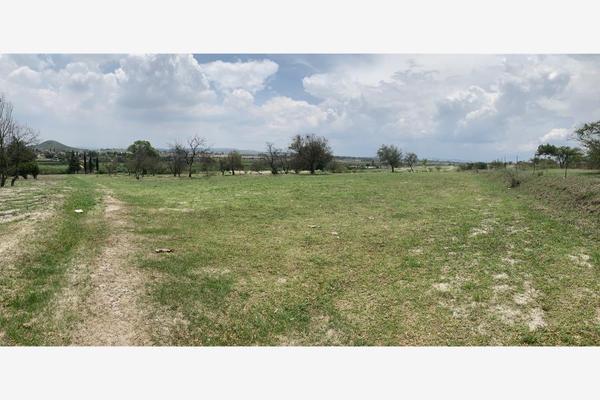 Foto de terreno habitacional en venta en sn , atotonilco (el resurgimiento), puebla, puebla, 7303813 No. 02