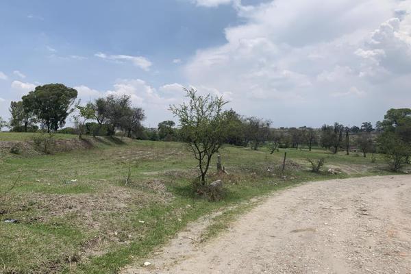 Foto de terreno habitacional en venta en sn , atotonilco (el resurgimiento), puebla, puebla, 7303813 No. 03