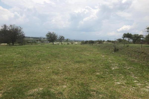 Foto de terreno habitacional en venta en sn , atotonilco (el resurgimiento), puebla, puebla, 7303813 No. 06