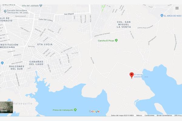 Foto de terreno habitacional en venta en sn , atotonilco (el resurgimiento), puebla, puebla, 7303813 No. 08