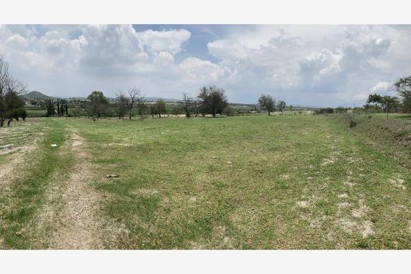 Foto de terreno habitacional en venta en sn , san josé el conde, puebla, puebla, 7303813 No. 02