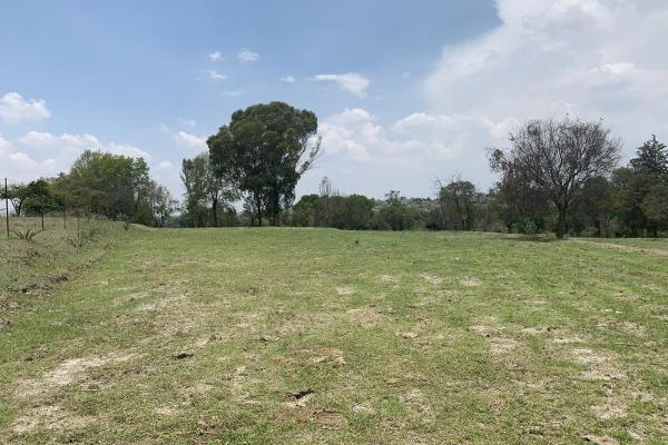 Foto de terreno habitacional en venta en sn , san josé el conde, puebla, puebla, 7303813 No. 04