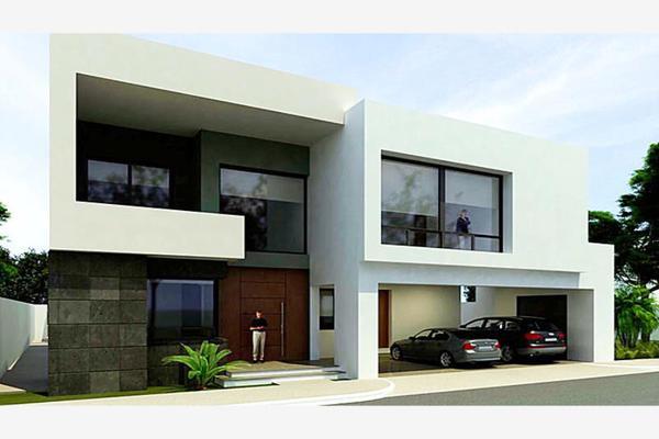 Foto de casa en venta en s/n , áurea residencial, monterrey, nuevo león, 9987596 No. 01