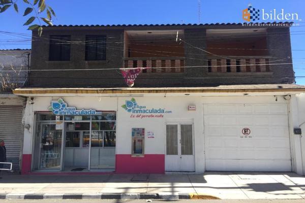 Foto de casa en venta en sn , azteca, durango, durango, 0 No. 01