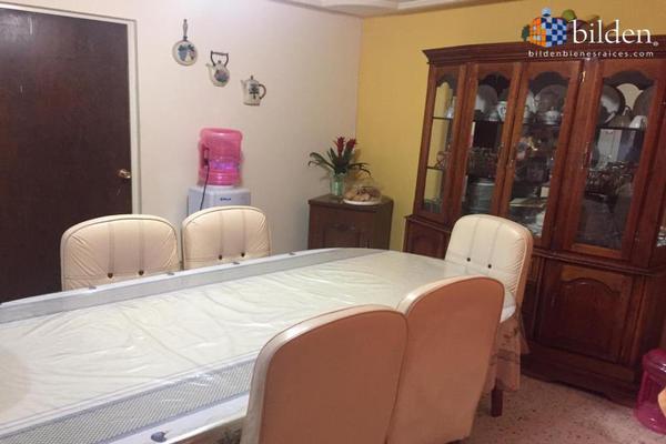 Foto de casa en venta en sn , azteca, durango, durango, 0 No. 03