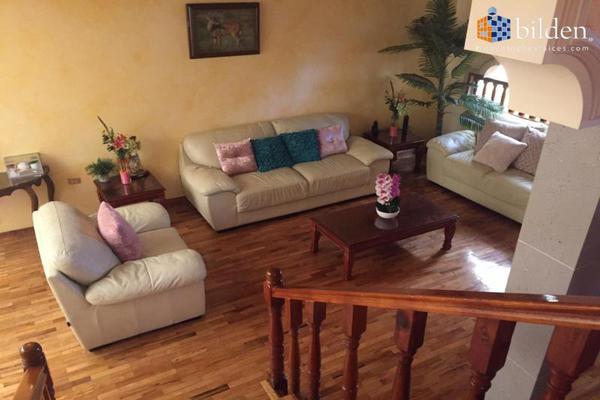 Foto de casa en venta en sn , azteca, durango, durango, 0 No. 07
