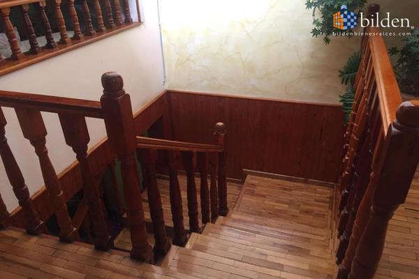 Foto de casa en venta en sn , azteca, durango, durango, 0 No. 09