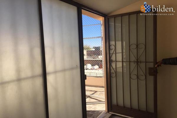Foto de casa en venta en sn , azteca, durango, durango, 0 No. 19