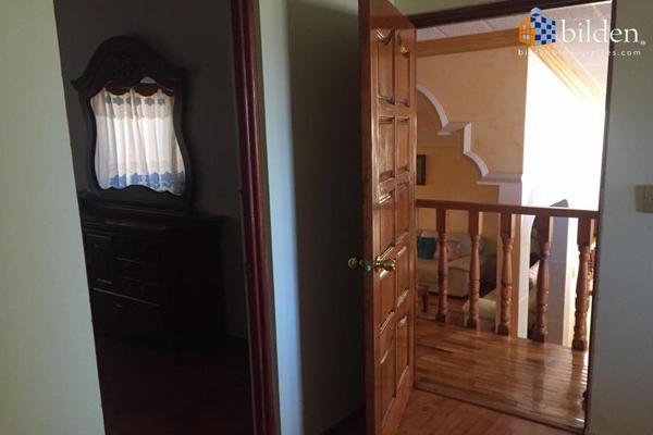 Foto de casa en venta en sn , azteca, durango, durango, 0 No. 22
