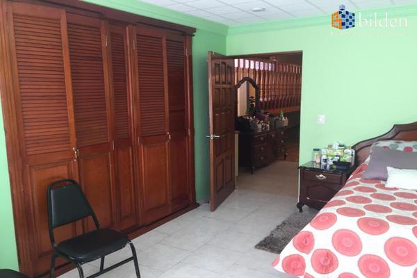 Foto de casa en venta en sn , azteca, durango, durango, 0 No. 27