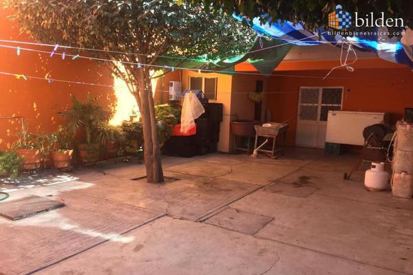 Foto de casa en venta en sn , azteca, durango, durango, 0 No. 28