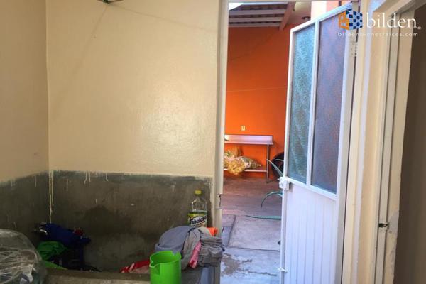 Foto de casa en venta en sn , azteca, durango, durango, 0 No. 30