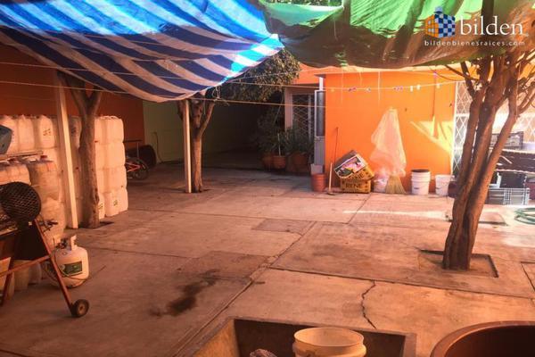 Foto de casa en venta en sn , azteca, durango, durango, 0 No. 33