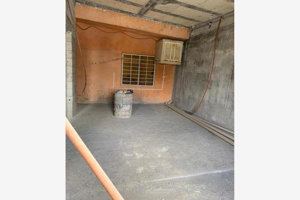Foto de casa en venta en s/n , azteca, guadalupe, nuevo león, 19157859 No. 05