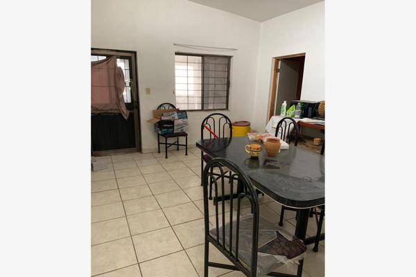 Foto de casa en venta en s/n , azteca, guadalupe, nuevo león, 19157859 No. 10
